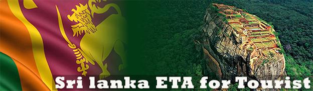 Sri lanka ETA for Tourist